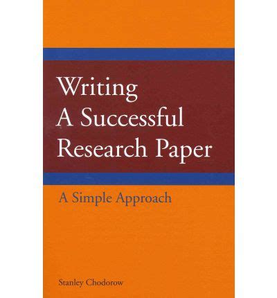 How to write approach paper